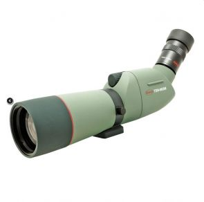 Kowa 66mm Angled Spotting Scope XD Lenses without eyepiece