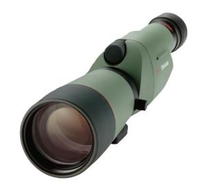 Kowa 66mm Straight Spotting Scope XD Lenses without eyepiece