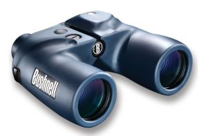 Bushnell Marine 7x50 Ranging Reticle Binoculars w/ Compass