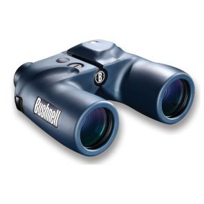Bushnell Marine 7x50 Ranging Reticle Binocular w/ Compass