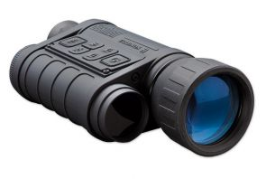 Bushnell Equinox Z 6x50 Digital Zoom Night Vision Monocular with Infrared