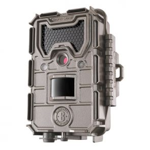 Bushnell Trophy Cam HD Aggressor 20MP No-Glow Trail Camera