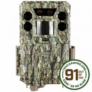 Bushnell Core DS No Glow Camo Trail Camera