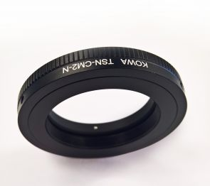 Kowa T-Ring for Nikon-F Mount