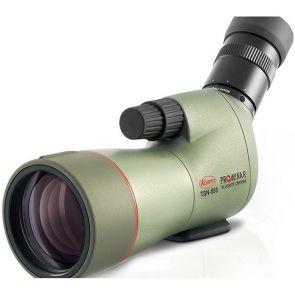 Kowa TSN-553 Prominar 15-45x55 Angled Spotting Scope