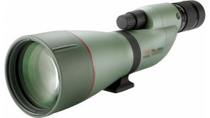 Kowa 880 Series 88mm Straight Spotting Scope Without Eyepiece