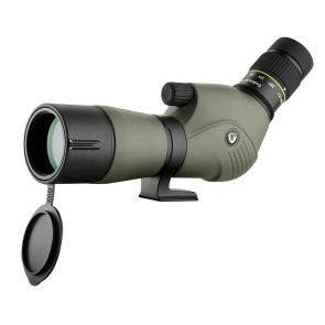 Vanguard Endeavor XF 60A 15-45x60 Angled Spotting Scope