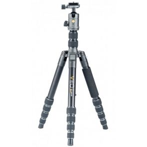 Vanguard Veo 2 Go 265AB Tripod with Ball Head and Bag