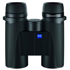 Carl Zeiss Conquest HD 8x32 Binocular - Black